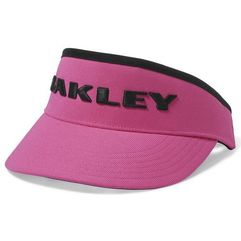 Oakley daszek High Crown Visor Fuchsia