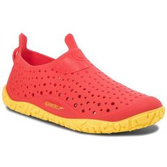 Buty SPEEDO - Jelly Ju 8-11304B952 Red/Yellow