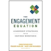 Engagement Equation