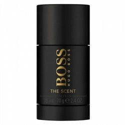 boss the scent - dezodorant w sztyfcie 75 ml marki Hugo boss
