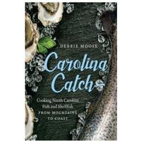 Carolina Catch (9781469640501)