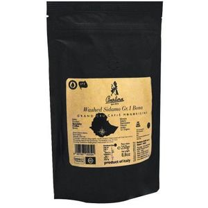 Barbera Washed Sidamo Gr. 1 Bona 0,25 kg, 3847