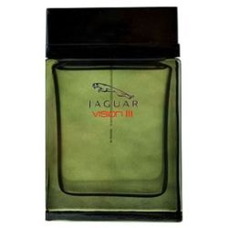 Jaguar Set vision iii (m) edt 100ml + travel lock