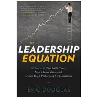 Leadership Equation (9781626340886)
