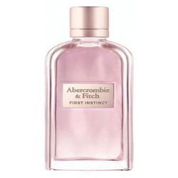 Abercrombie & Fitch First Instinct Woman 100ml EdP