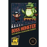 Boss monster marki Trefl