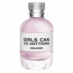 Zadig & voltaire girls can do anything woda perfumowana (90ml)